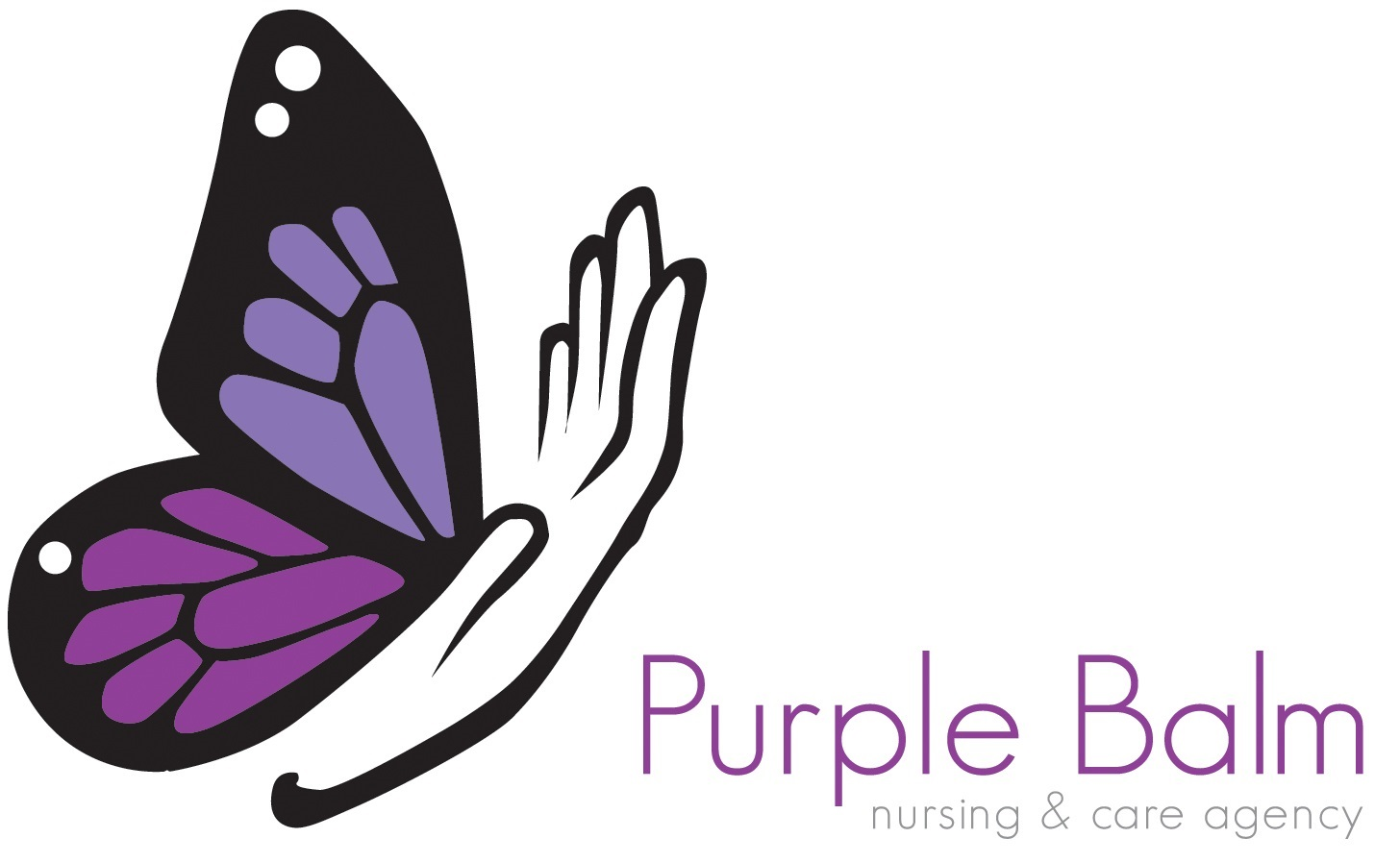 Purple Balm Ltd