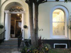Beech House Exeter Ltd