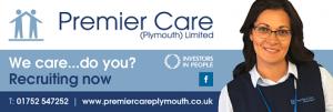 Premier Care (Plymouth) Ltd