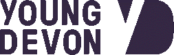Young Devon - logo