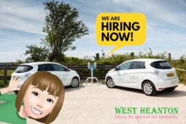 West Heanton Ltd