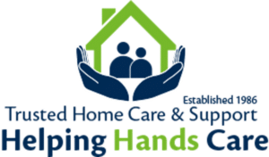 Helping Hands Exmouth - logo
