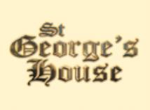 St George's House - logo