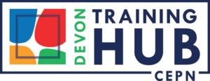 Devon Training Hub - logo